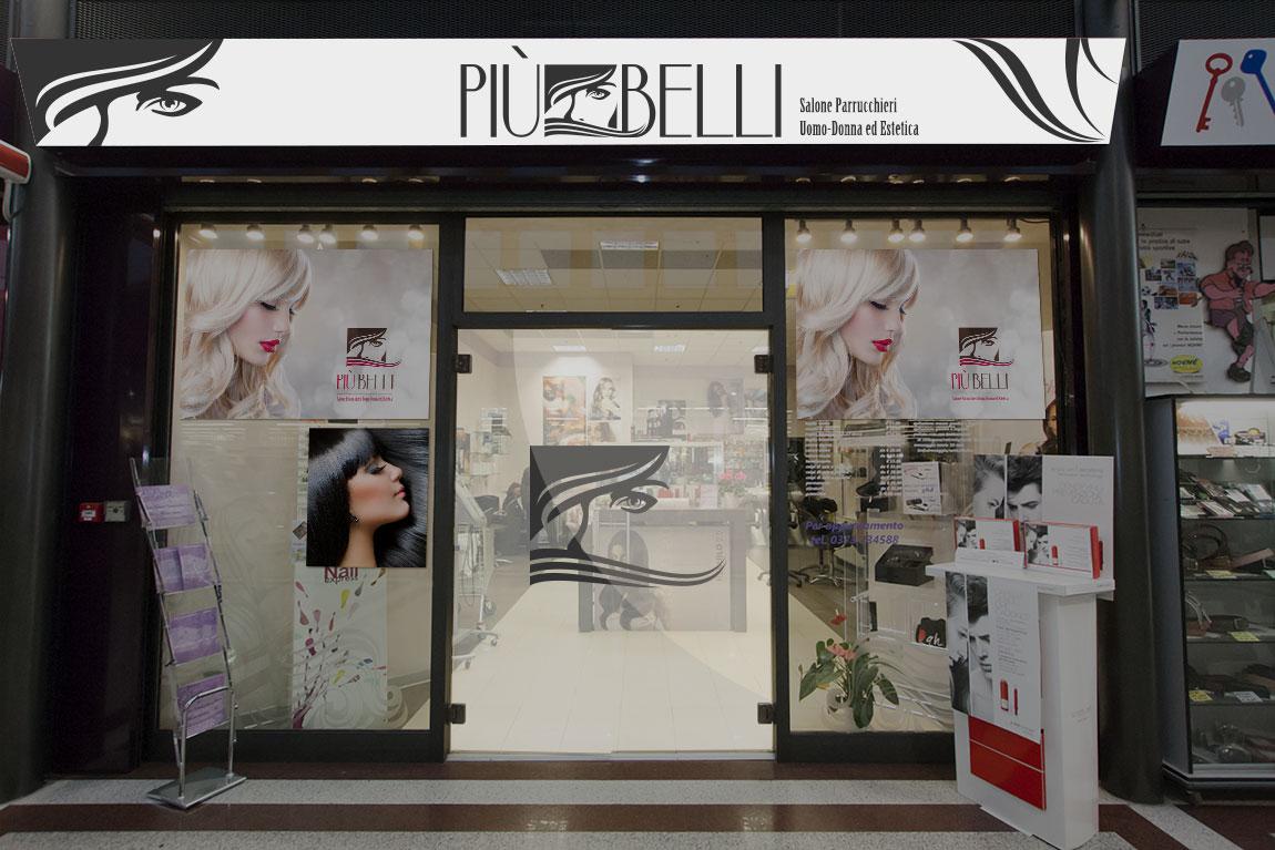Brand Identity PiùBelli