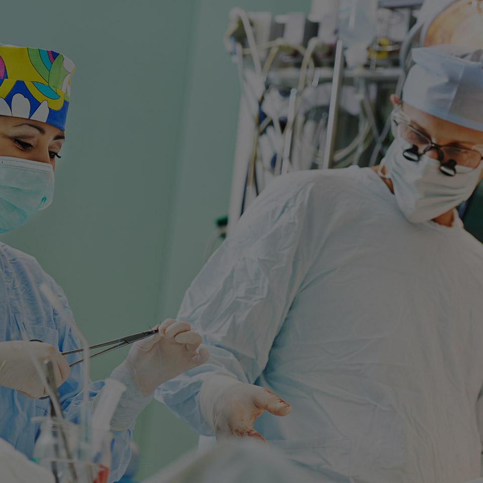 Paolo Asperio chirurgo maxilofacciale