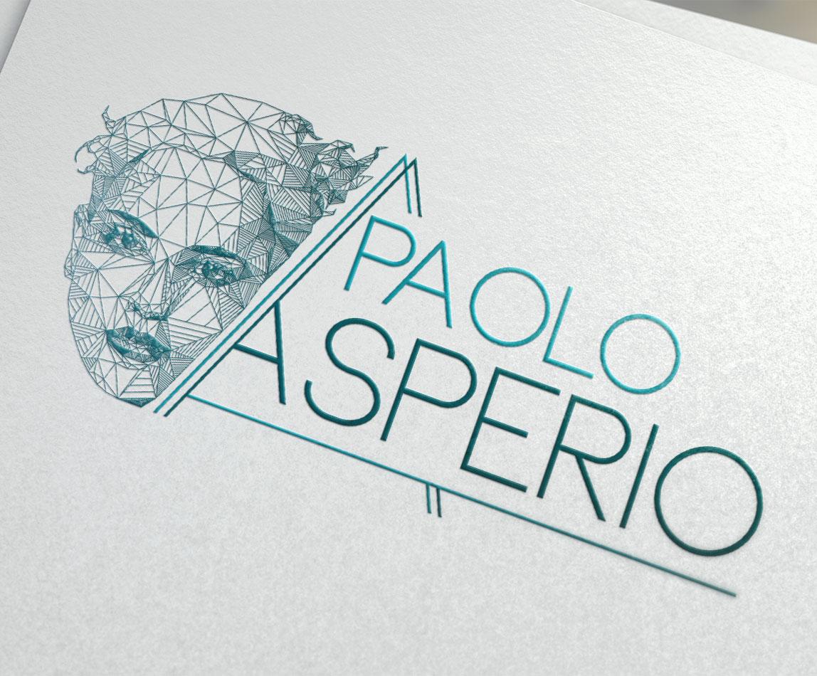 Logo per Dr. Paolo Asperio