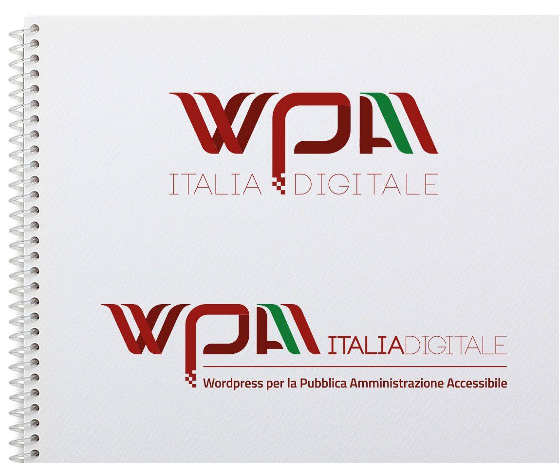 WPA varianti logo