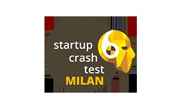 startup crash test