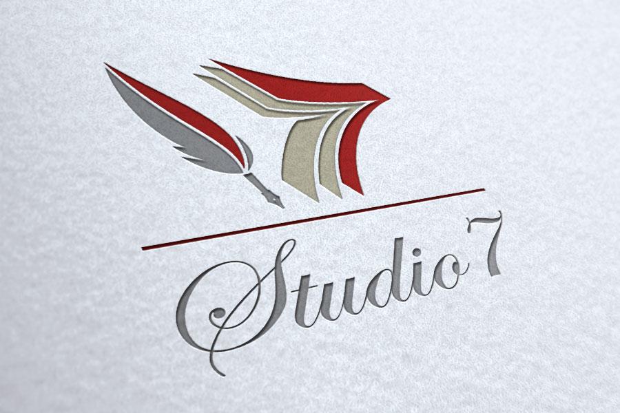 logo Studio7