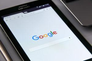 Google, ePrivacy