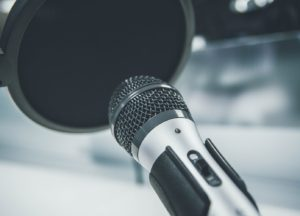 Strategie di podcast marketing
