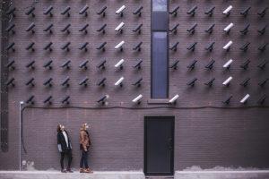 riconoscimento facciale, privacy
